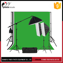 Wholesale new style collapsible photo studio light tent kit
