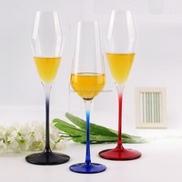 nice design cheap clear glass goblet/Stock Glassware, Libbey Water Glass F3936/Libbey Water Goblet/Libbey glassware