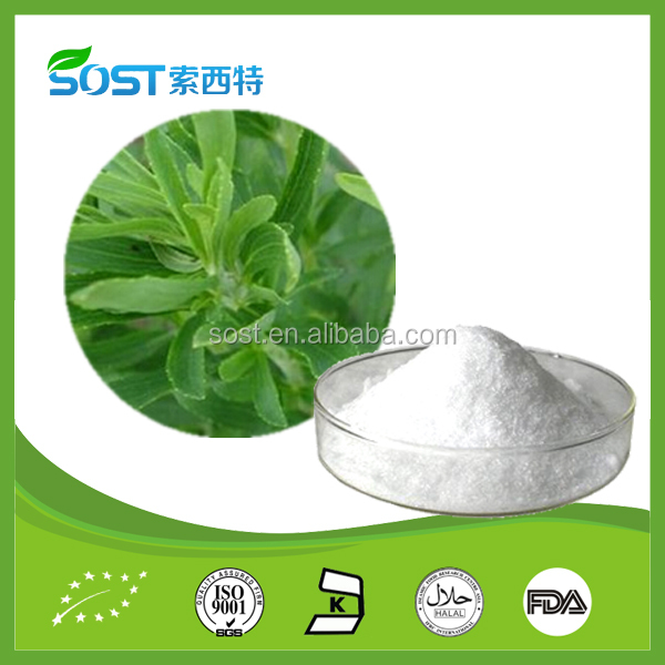 Herbal Extract Slim Stevia Sweetener with Wholesale Prices, Stevia Sweetener powder
