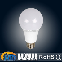 Plastic housing 3w 270 lumen led light bulb