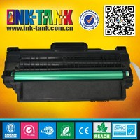 Used laserjet printer compatible for samsung ml-1911 toner cartridge