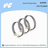 Fit for mercedes benz 87mm engine piston ring