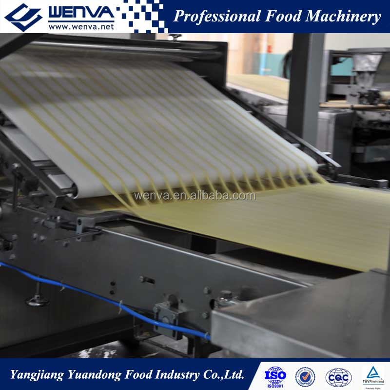 Automatic small biscuit making machines in china manufacturer