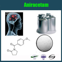 High Quality Aniracetam 72432 10 1
