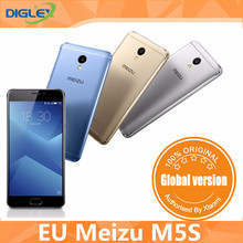 [HK Stock][Official Global ROM]MEIZU M5 NOTE / Meilan Note 5 5.5inch FHD Flyme 5 4G LTE Smartphone 64bit Helio P10 MT6755 phone