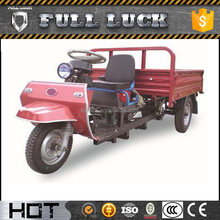Most Popular enclosed 3 wheel motorcycle for heavy transportation