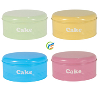 High Quality Metal Cheap Round Cake Tins