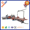 PLC Control Automatic Edge Cutting Machine KIMJ-4X8 Edge Trimming Machine for MDF