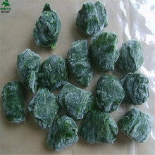 Vegetable Frozen Cooking ball Spinach
