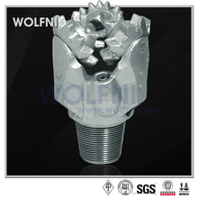 mining equipment,oil and gas,water well drilling tools ,machine parts,steel tooth tricone bit