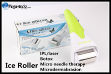 ICE ROLLER Derma / Face / Body / Skin Cool Fever Headache Pain Waxing Aftercare Manufaturer