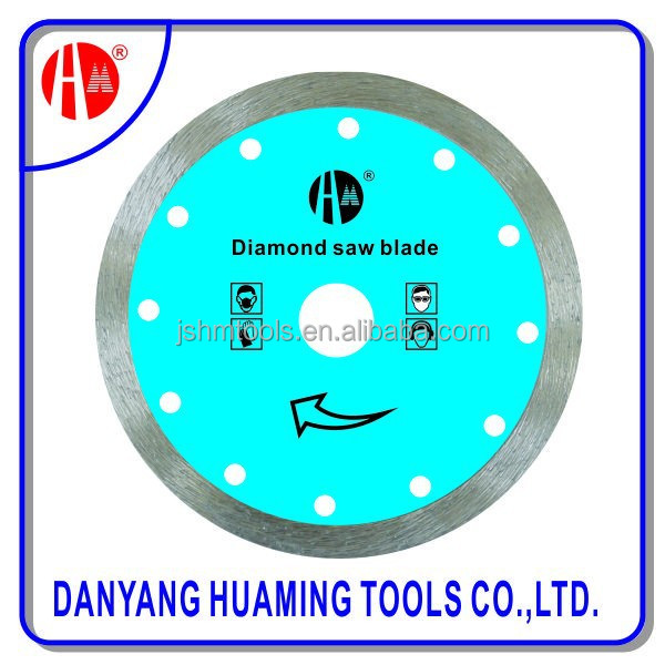 125x10x22.23mm wet saw blade,5 inch tile cutting saw blade,porcelain cutting disc.Fast! Sharp! Durable!