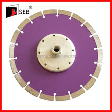 diamond concrete saw blade