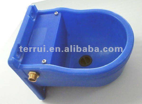 Sheep Cattle drinking bowl