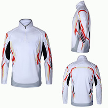 2016 New style Fishing Clothing/Finshing Jersey with hoodies/ upf clothing For Fishing
