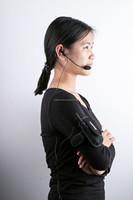 Full Duplex EJEAS Audio Wireless Intercom 2 Way Radio Communications