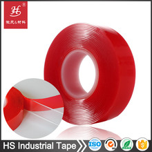 Waterproof Heat Resistant Acrylic Foam Double Sided Adhesive VHB Tape