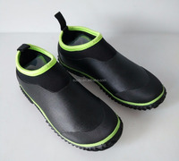 hot selling stylish warm neoprene rubber boots for children