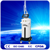2016 medical ce co2 acne scar removal laser tube