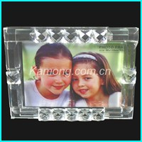 high grade frame picture new design bevel mirror photo frame top sale custom glass photo frame