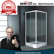 China Suppliers Lowes Corner Shower With Free Fitting Alibaba Manufacture Abs Shower Factory