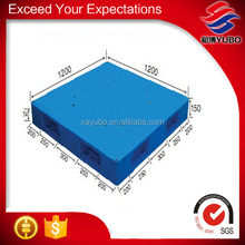 Best Selling Items Transportation Plastic Pallet Producers for Warehouse Usage