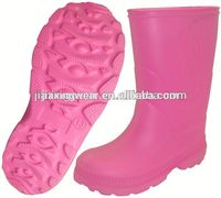 New Injection boots sheeps for outdoor and promotion,light and comforatable