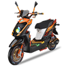 1500w high power two big wheels best electric scooter motorcycle for adults