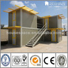 Prefabricated Modular office Portable for living units site