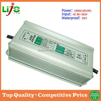 3000ma constant current 100W led driver 36V output for led outdoor led lights