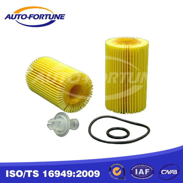 High Quality Auto oil filter Toyota 04152-38020