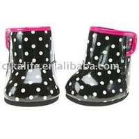 toy accessory,doll shoes for 18inch doll