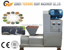 High technology and accessional value coal briquetting equipment