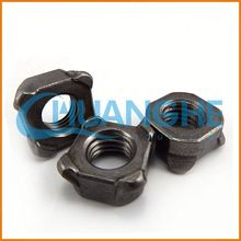 Cheap wholesale fasteners flex lock nuts