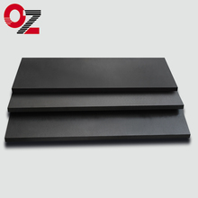 High quality graphite electrode plate graphite plate for electrolysis