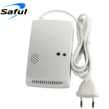 Saful Wireless gas liquefied gas leak detector gas detector for alarm