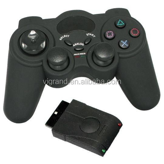 Wireless Game controller for PS2