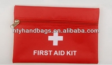 Fashion low price road trip first aid kit