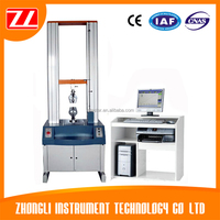 Professional Supplier Material Lab Universal Tensile Test Machine Price
