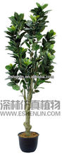 decorative artificial oak tree,artificial big trees,exotic plants