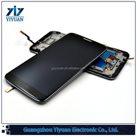 Original New LCD Display for LG G2 LCD Touch Screen Digitizer Assembly with Frame