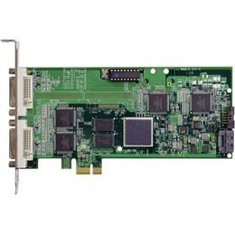 NB12 - NUUO SCB-6016S 16-PORT DVR CAPTURE H.264 HARDWARE COMPRESSION CARD