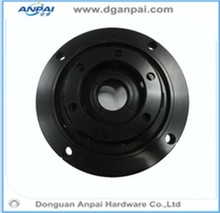 dongguan best cheap but good service custom engineering plastic cnc lathe parts