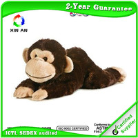 Hot sale OEM cheap plush monkey wholesale plush stuffed animal toy mini soft toy monkey