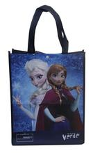 Hot selling non woven polypropylene tote bag for shopping