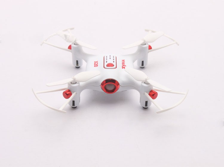 2018 hot sale rc quadcopter drone x20 mini camera droe pocket rc toy wifi FPV drone with hd camera and gps and wifi fpv