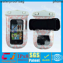 For samsung galaxy s4 case waterproof smart phone case