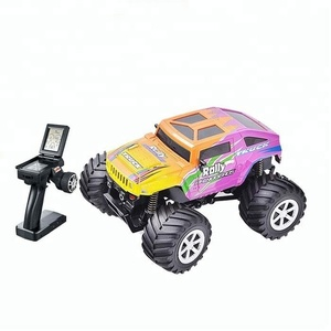 toys hobbies 4wd monster cars rc big trucks for wholesale