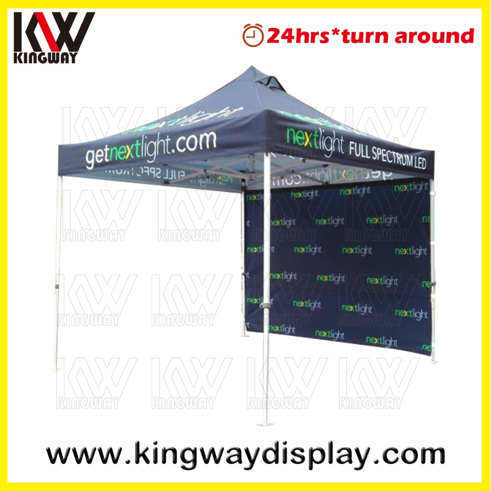 pop up tent for events, Aluminum Frame folding canopy outdoor advertising marquee