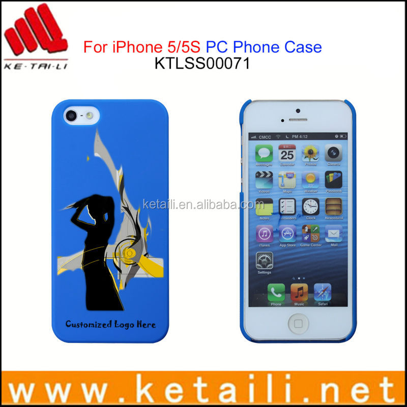 Factory supplier fashion mobile phone case for iphone 5, 5s case for iphone, for iphone 5s case
